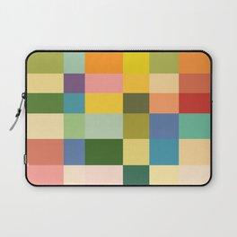 Soft Color Gradient Laptop Sleeve