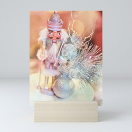 Dreamy nutcrackers 3 Mini Art Print