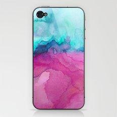 Tidal II iPhone & iPod Skin