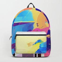 Shine. Backpack