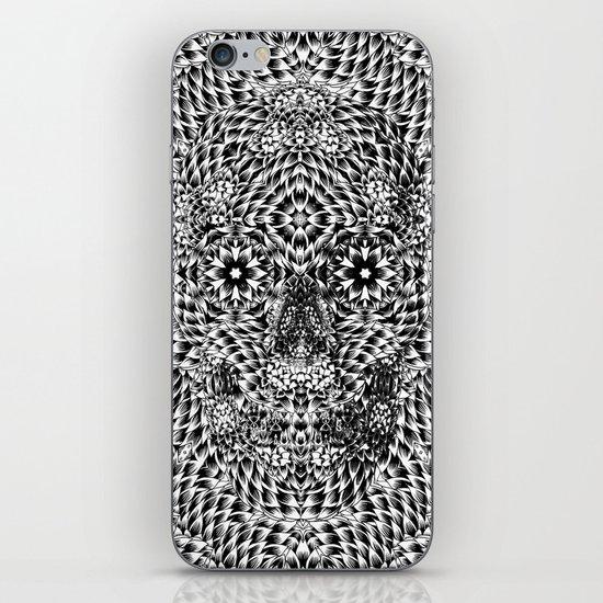 Skull VII iPhone & iPod Skin
