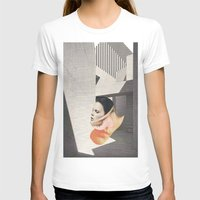 theater T-shirts featuring Theater of Memory by 11person