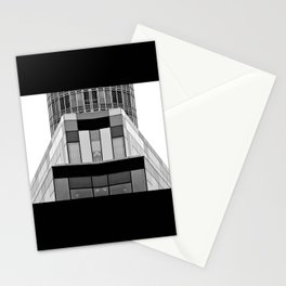 Architectural Horizon Stationery Cards