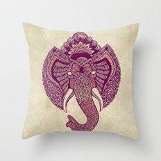 Royal  Throw Pillow