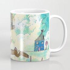 Run Bertie Mug