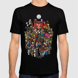 Super Mighty Boosh T-shirt