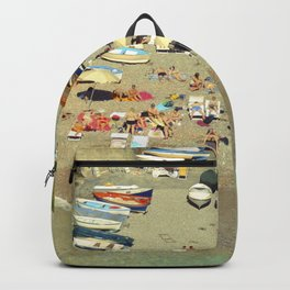 Furore bay, Italy Backpack