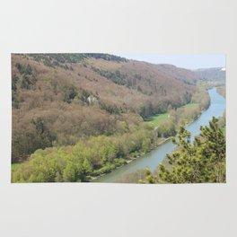 Die Donau 1 Rug