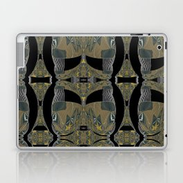Solemn Mandalic Pattern Laptop & iPad Skin