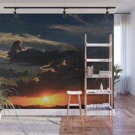 Amazing Arizona Sunsets IV Wall Mural