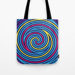 Hypnose. Colours Tote Bag