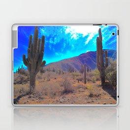 Carnegiea gigantea Laptop & iPad Skin