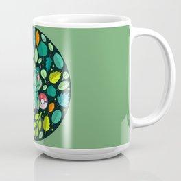 BulbasaurArt Coffee Mug