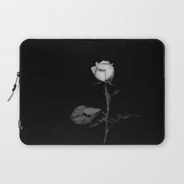 black rose Laptop Sleeve