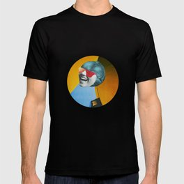 Collapsed Head T-shirt