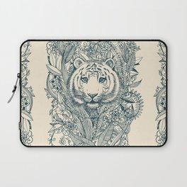 Tiger Tangle Laptop Sleeve