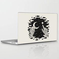 Look to the Skies Laptop & iPad Skin