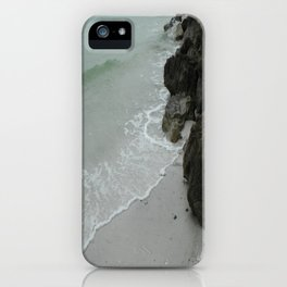 Rocky Shore II iPhone Case
