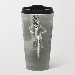 Donnie Darko Travel Mug