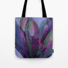 Tequila Fairy Tote Bag