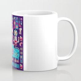 singpentinkhappy band Coffee Mug