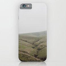 Pastures of CA iPhone 6s Slim Case