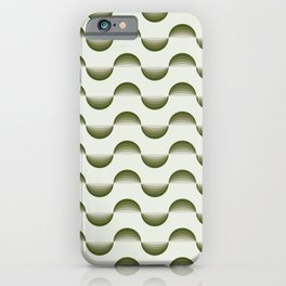 Lau Pattern VII iPhone Case