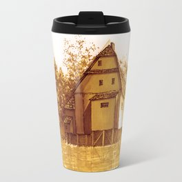Watermill Travel Mug