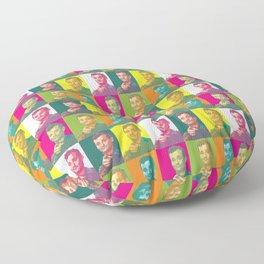 Don't worry, Bill Murray! Floor Pillow