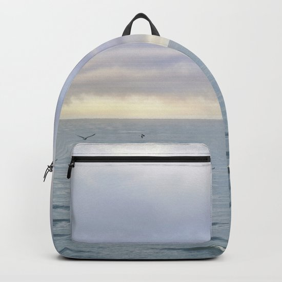 The Seagulls 5 Backpack