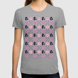 Hawkate T-shirt