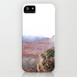 Mather Point iPhone Case
