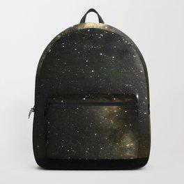 Stars Over the Black Rock Desert Backpack