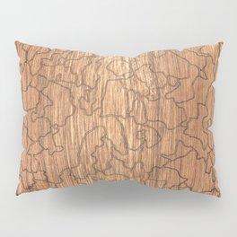 Platanus Orientalis Pillow Sham