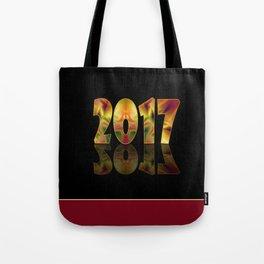 New 2017. Tote Bag