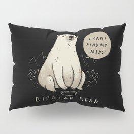 bipolar bear Pillow Sham