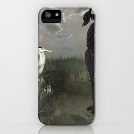 do babby come? iPhone Case