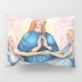 Magdalene, saint Mary Magdalene, Renaissance Pillow Sham