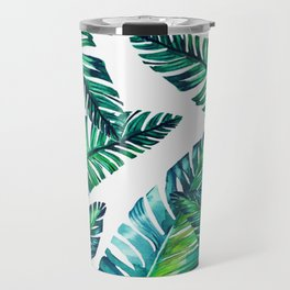 Live tropical I Travel Mug