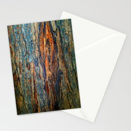 Bark Texture 17 Stationery Cards