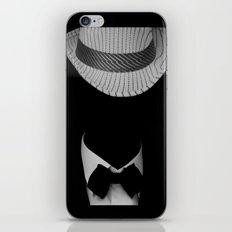 Private Investigations iPhone & iPod Skin