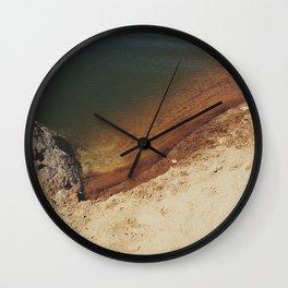 lakeside spectrum Wall Clock