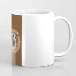 1st World: 2nd World: 3rd World Coffee Mug
