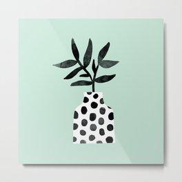 Plant 62 Metal Print