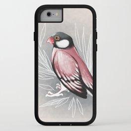 Amadin iPhone Case