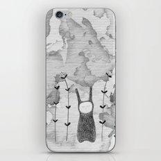 orejas iPhone Skin