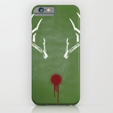 Rudolph the Bloody Nosed Reindeer Slim Case iPhone 6s