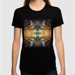 The path to paradise T-shirt