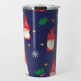 Christmas Gnomes- Hope for Lizzy Fundraiser Travel Mug