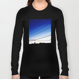 Morning Lights Long Sleeve T-shirt